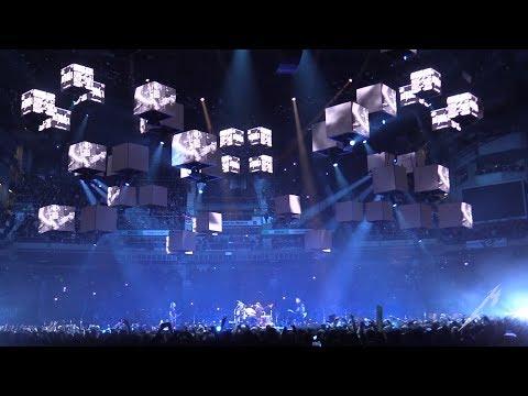 Metallica: Seek & Destroy (MetOnTour - Madrid, Spain - 2018)