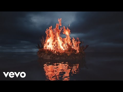 London Grammar - Baby It's You (Official Visualiser)
