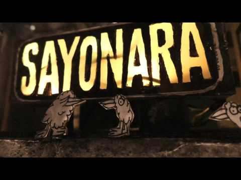 Chuckamuck - Sayonara
