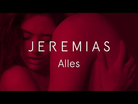 JEREMIAS - Alles (Offizielles Musikvideo)