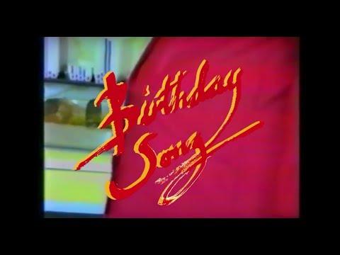 Jackie Charles - Birthday Song