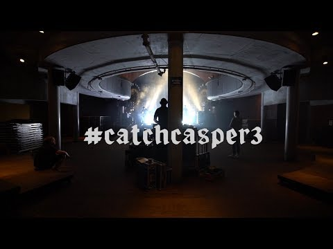 CATCHCASPER HAMBURG 2017