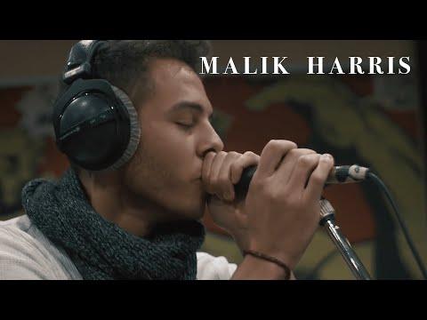 Malik Harris - Pleasure & Pain (live)