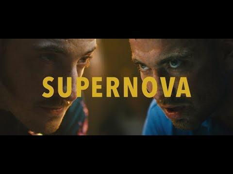 Marteria & Casper - Supernova (official video)