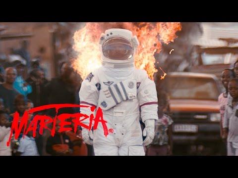 Marteria - Aliens feat. Teutilla (Official Video)