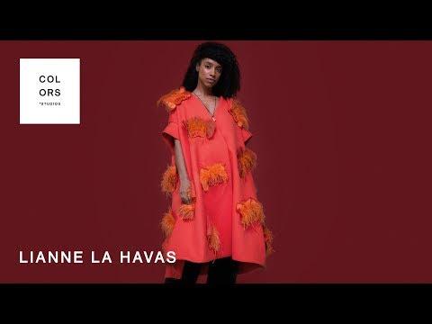 Lianne La Havas - Bittersweet | A COLORS SHOW