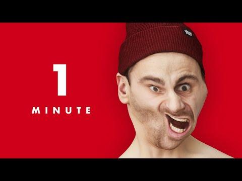Eine MINUTE - Fynn Kliemann | Album: POP |Offizielles Video