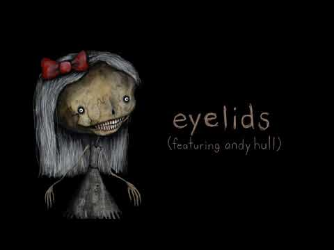 paris jackson - eyelids (featuring andy hull) [official audio]