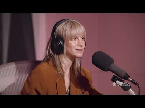 "Hayley Williams - Hayley Williams and Zane Lowe ""Petals for Armor I"" Apple Music Interview"