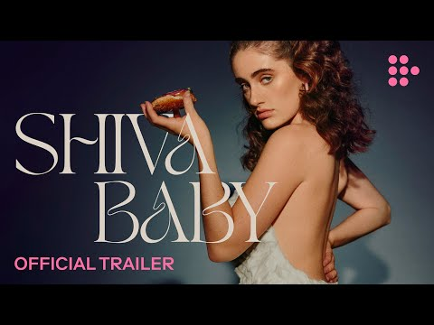 SHIVA BABY   Official Trailer   Now Showing on MUBI