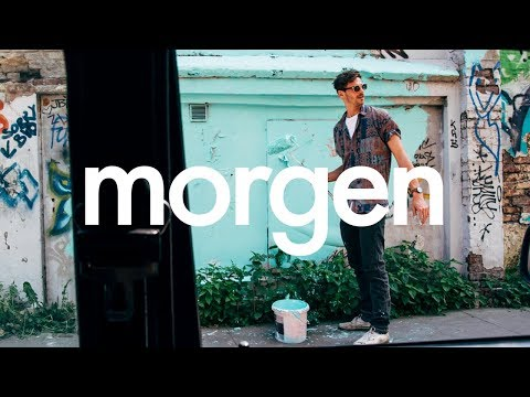 MORGEN - fynn kliemann   offizielles video   nie
