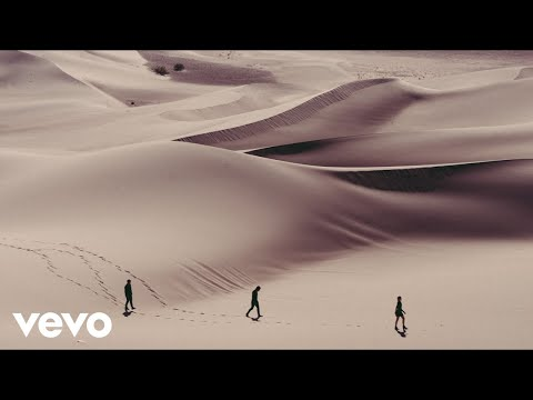 London Grammar - Oh Woman Oh Man (Audio)
