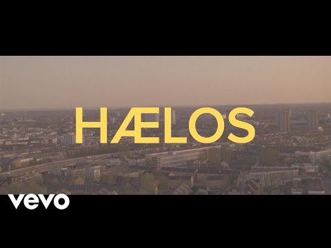 Haelos - Pray