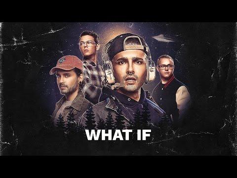 Tokio Hotel - What if - Dream Machine - Album [AUDIO]