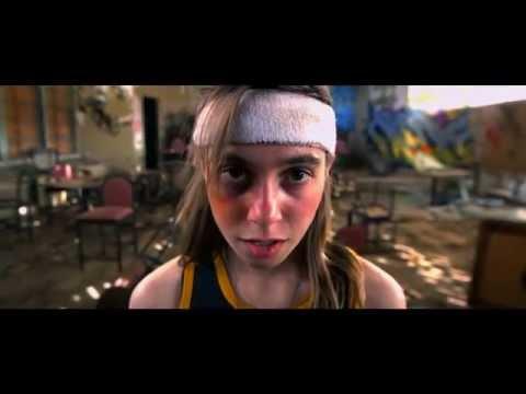"Julien Baker ""Sprained Ankle"" Official Music Video"
