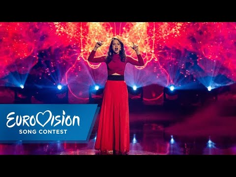 """ESC-Vorentscheid: Lilly Among Clouds - """"Surprise"""" 