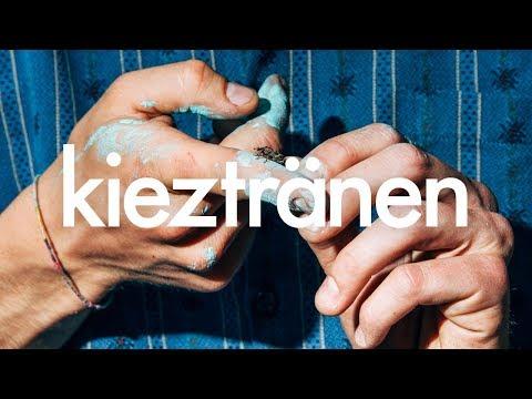 KIEZTRÄNEN - fynn kliemann | album: nie | offizielles video