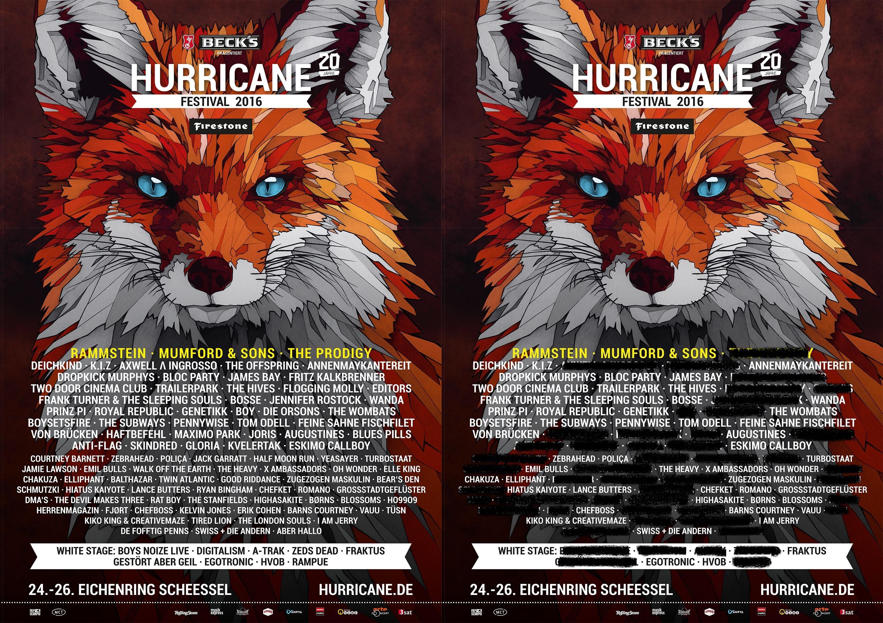 hurricanebands