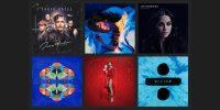 Release Radar 03/17 #4 u.a. mit Charli XCX, Amy Macdonald und Tokio Hotel
