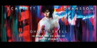 Filmreview: Ghost in the Shell (2017)