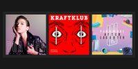 Release Radar 08/17 #9 u. a. mit Kraftklub, Paramore und Dua Lipa