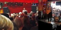 Reeperbahn Festival 2017: Meine schönsten Neuentdeckungen (WILDES, Veronica Fusaro)