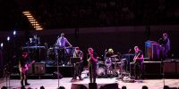 Ein legendäres Konzert: The National live in der Elbphilharmonie, Hamburg (21.10.2017)