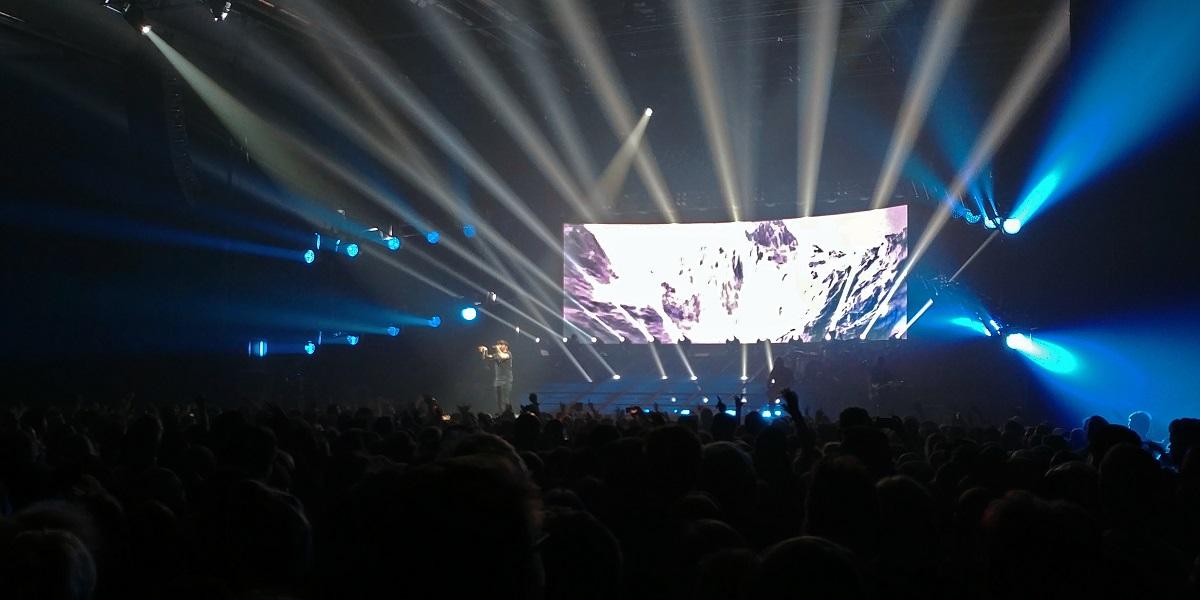 Casper Lang Lebe Hamburg 08112017