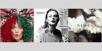 Release Radar 12/17 #16 mit Taylor Swift, Sia und WILDES