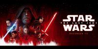 Filmreview: Star Wars – Die letzten Jedi