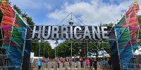 Hurricane 2018: Eskalation vs. Innehalten am Freitag