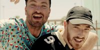 "Marteria und Casper bringen gemeinsames Album ""1982"" (Update 2: Dritte Single ""Chardonney & Purple Haze"" + Champion Sound Open Airs 2019)"