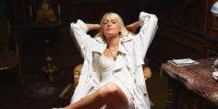 """Ein neues Gesicht im deutschen Pop: Alli Neumann – """"Hohes Fieber"""""""