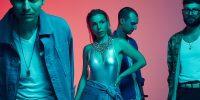"""HÆLOS mit neuer Single """"Kyoto"""" und Albumankündigung """"Any Random Kindness"""""""