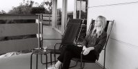 "Lucy Rose mit neuer Single ""Conversation"" aus kommendem Album ""No Words Left"""