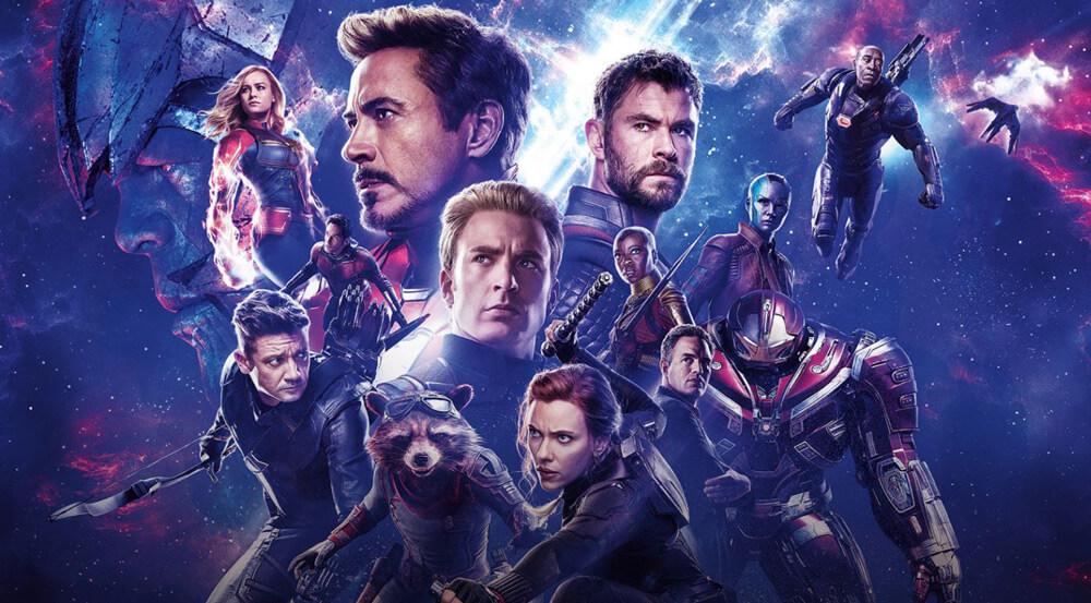 Filmempfehlung Avengers Endgame