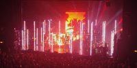 Tokio Hotel: Melancholic Paradise in Hamburg (28.05.2019)