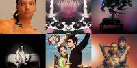 Meine liebsten Musikalben des Jahres 2019 feat. Lana Del Rey, FKA twigs, Tusks, IDER, HÆLOS und Billie Eilish