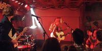 Powerfrau und Rising Star: Jade Bird live im Molotow, Hamburg (27.02.2020)
