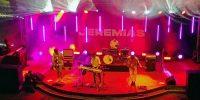 Disco-Funk auf Deutsch: Jeremias auf der Krusenkoppel (07.09.2020)