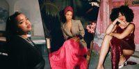 Drei Künstlerinnen mit Soul in der Stimme: Zoe Wees, Lianne La Havas & Celeste