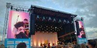 Deutschraps Märchenerzähler: Alligatoah live in Hamburg (30.07.2021)