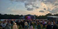 Festivalatmosphäre: Provinz live in Kiel (13.08.2021)